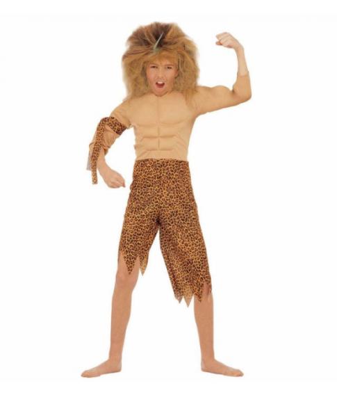 Tarzan kostume