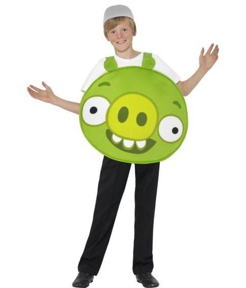 Angry Birds grøn