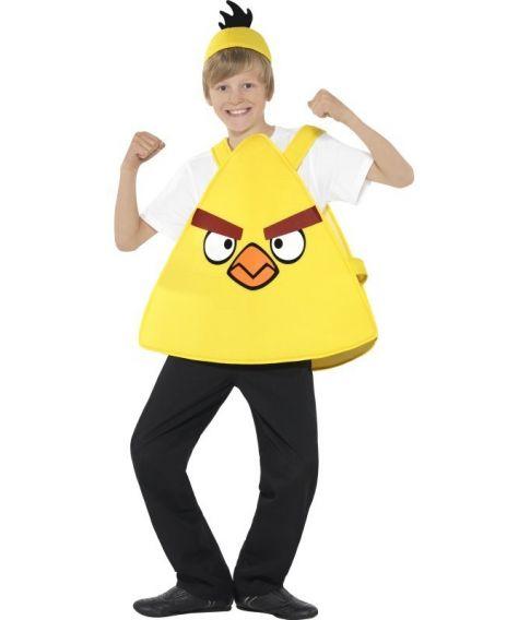 Angry Birds, gul