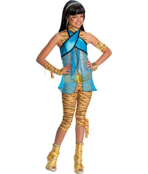 Cleo De Nile kostume