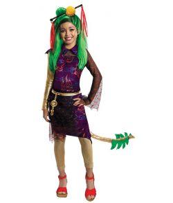Jinafire kostume