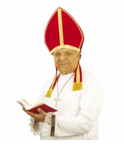 Biskophat, Mitre