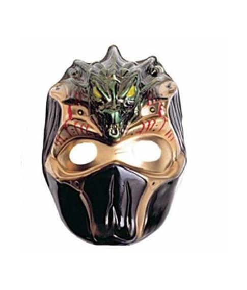 Ninjamaske drage