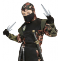 Ninja våbensæt