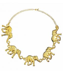 Elefanthalskæde