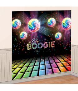 Disco Scene Setters