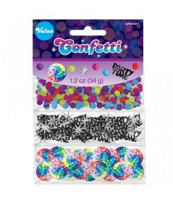 Discokonfetti