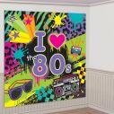 80er Scene Setter