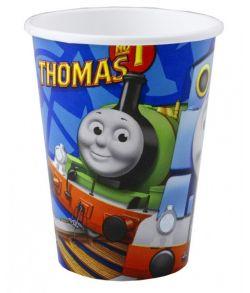 Thomas Tog bæger