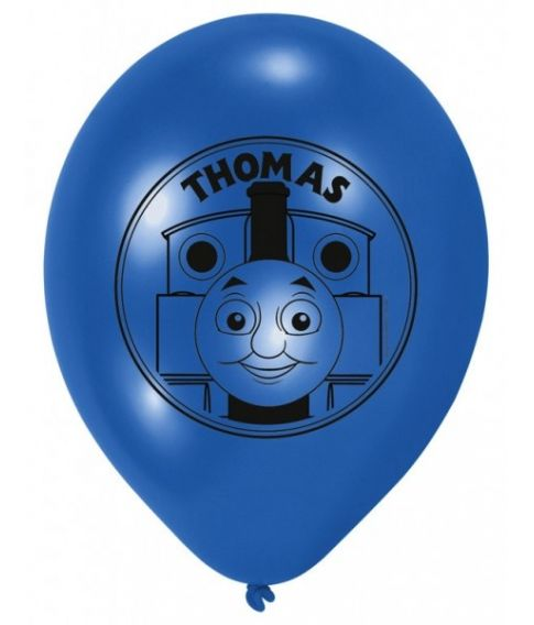 Thomas Tog balloner