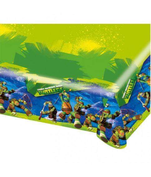 Ninja Turtles dug