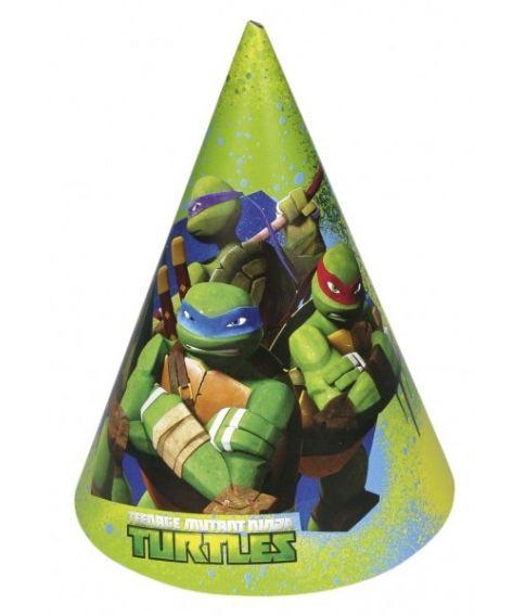 Ninja Turtles hatte