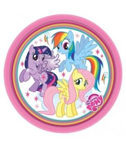 My Little Pony tallerkner