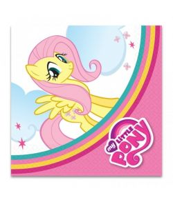 My Little Pony servietter