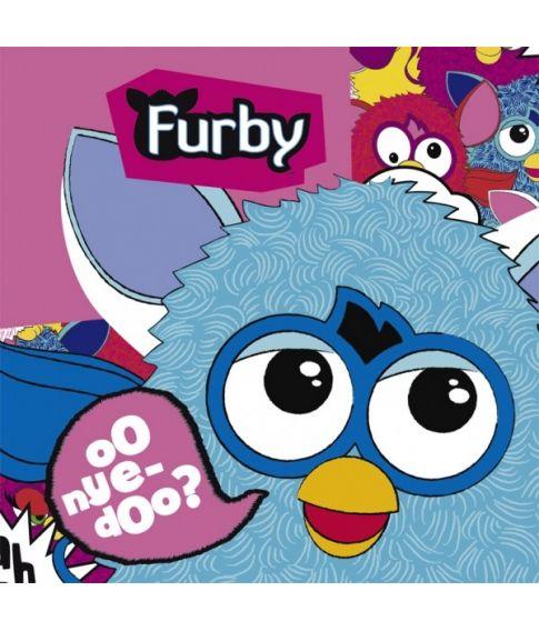 Furby servietter