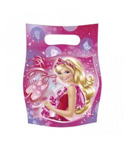 Barbie Pink Shoes poser