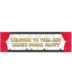 Hollywood lav-selv banner