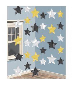 Stjerne loftdekoration