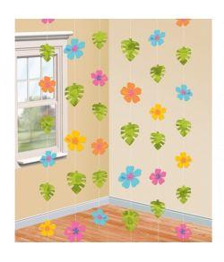 Hibiscus loftdekoration