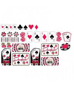 Kasino papskilte