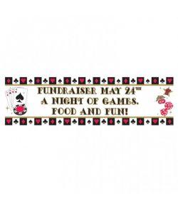 Kasino banner