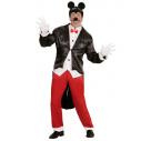 Mr. Mouse kostume