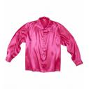 Discoskjort, pink