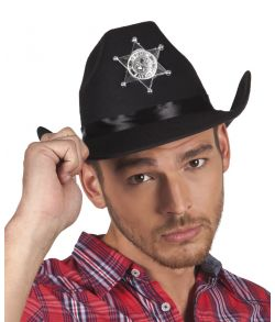 Country Sherifhat
