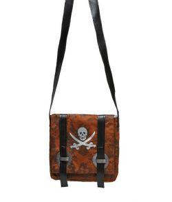Pirattaske