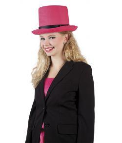 Byron hat, pink