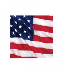 USA servietter