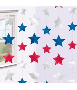 USA loftdekoration