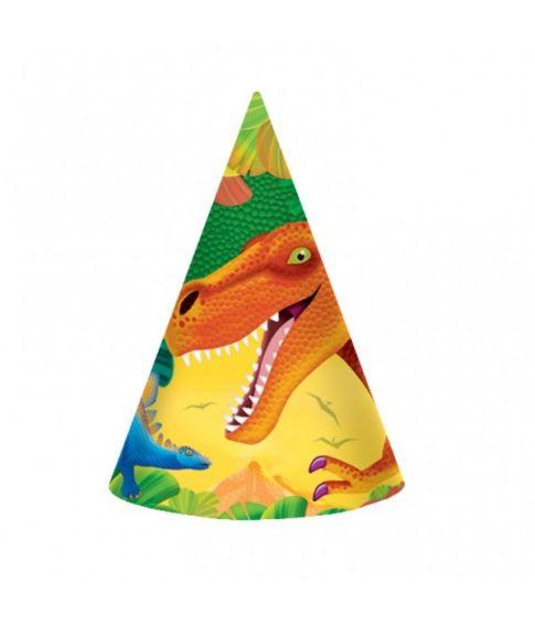 Dinosaur hatte