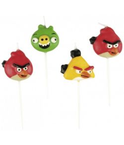 Angry Birds figurlys