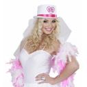 Høj hat Bride to be