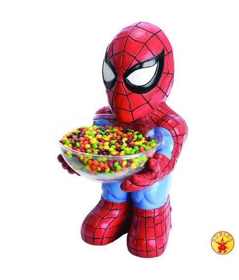 Spiderman slikskål
