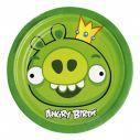 Angry Birds tallerkner 18 cm