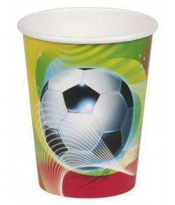 Fodbold krus