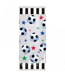 Fodbold poser