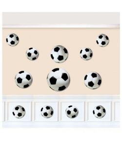 Fodbold papskilte