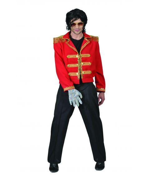 Michael Jackson jakke