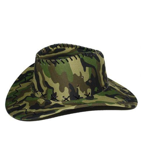 Camouflagehat