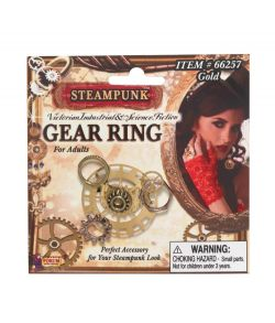 Steam Punk fingerring
