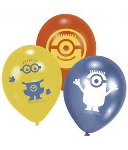 Minions balloner