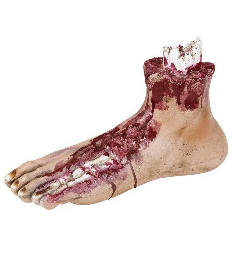 Blodig fod