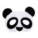 Panda halvmaske