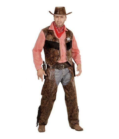 Cowboykostume