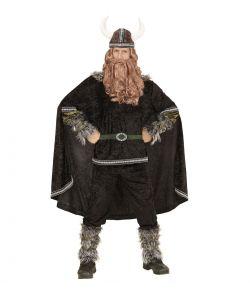 Vikingekostume