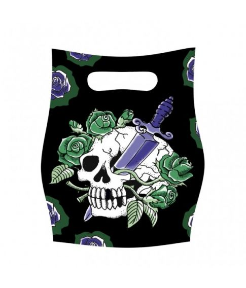 Skull Party partybags