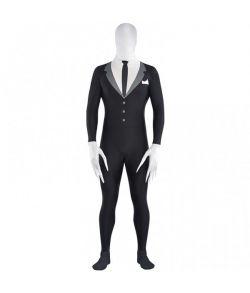 Slenderman skinsuit